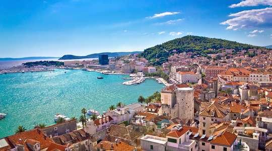 Lakes, Venice & Mediterranean in Style