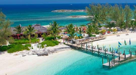 The Coral At Atlantis A Kuoni Hotel In Bahamas