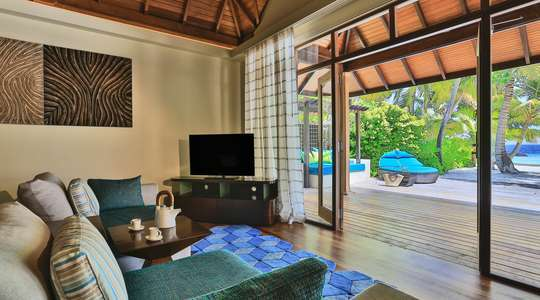 Royal Kurumba Residence