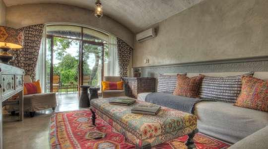 Luxury Family Suite
