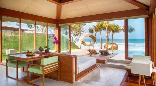Beachfront Pool Villa (was Ocean Front Pool Villa)
