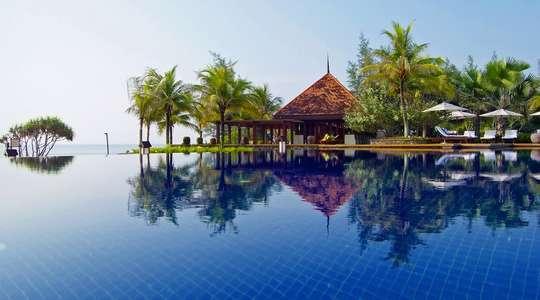 Nelayan pool