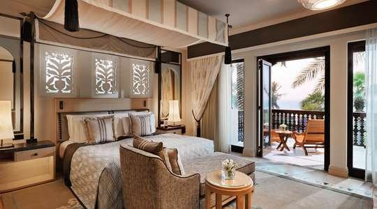 Gulf Summer House Ocean Suite