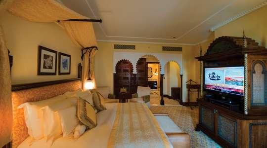 One Bedroom Arabian Suite