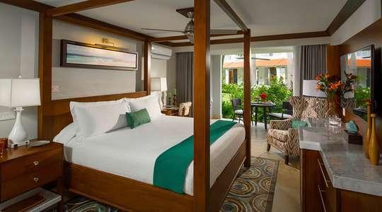 Caribbean Honeymoon Premium