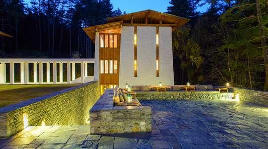 Amankora Thimphu