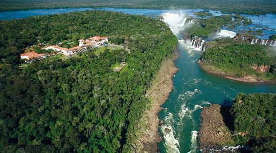 Belmond Hotel das Cataratas, Iguaçu