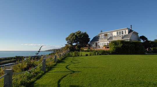 The Lemon Tree Lodge, Kaikoura