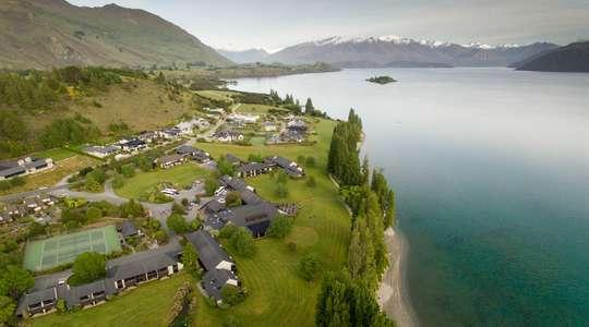 Edgewater - Lake Wanaka