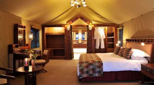 Morani tent