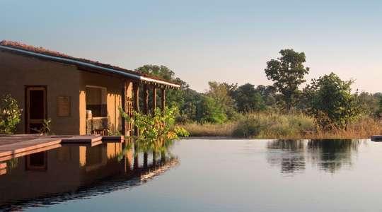Samode Safari Lodge, Bandhavgarh National Park