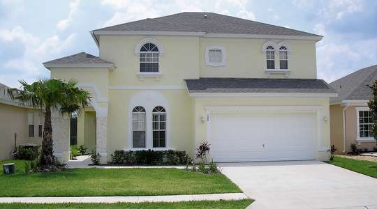 Orlando Executive Plus Homes