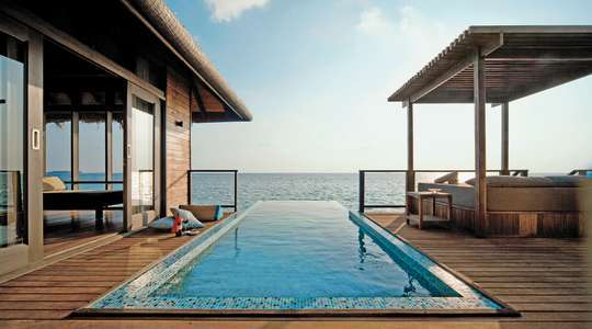 Coco Residence with Pool
