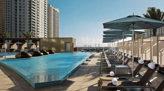 Kimpton EPIC Hotel, Downtown Miami