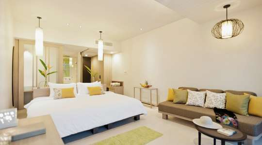 Sands Room