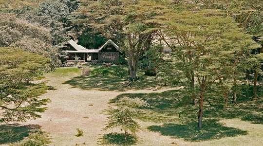 Naivasha & Nakuru