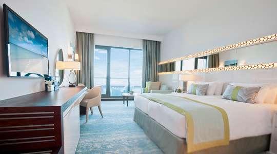 Club Sea View Room