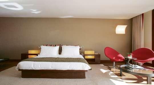 Spa Suite