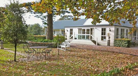 Glen Isla House, Cowes, Phillip Island