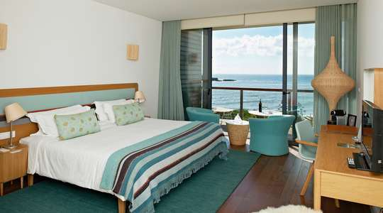 Beach Room Sea View