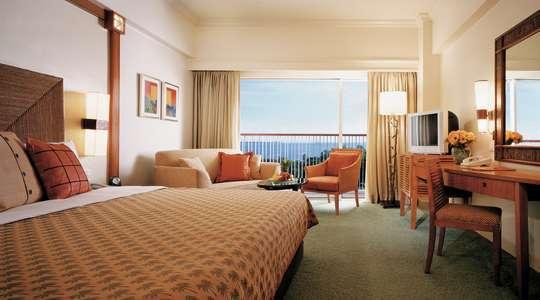 Shangri-La's Mactan Resort & Spa, Cebu