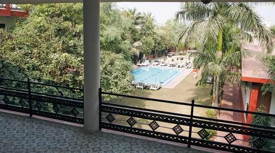 Ranthambore Regency