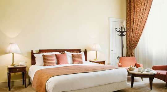Superior Garden View Room - Sofitel Winter Palace Luxor