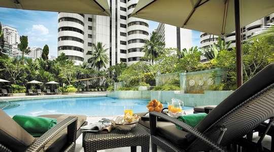 Shangri-La Hotel, Kuala Lumpur