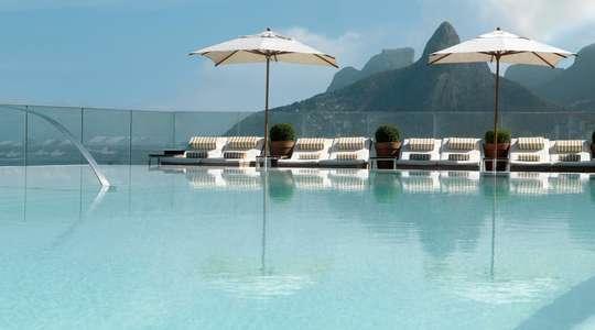 Fasano Rio de Janeiro