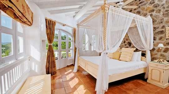 Premium Four Bedroom Ocean View Villa