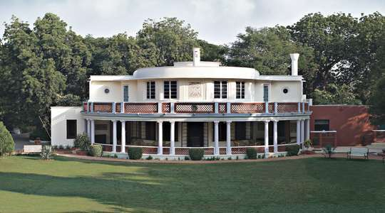 Vivanta by Taj - Sawai Madhopur Lodge