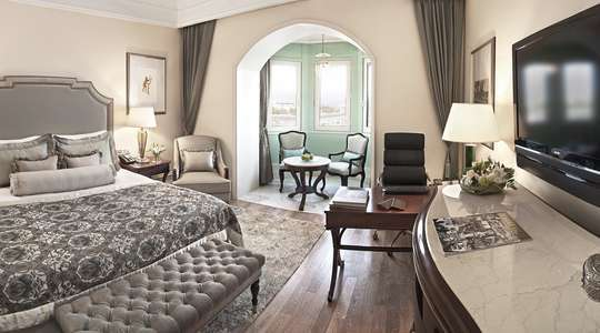 Luxury Grande Seaview Palace Room
