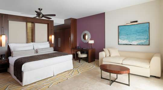 Mountain View Grand Deluxe Room