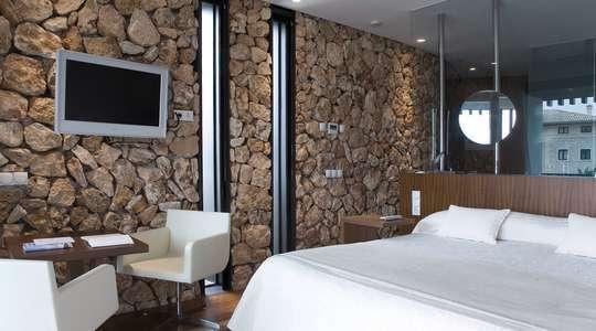 Natura Deluxe Pool Terrace Room