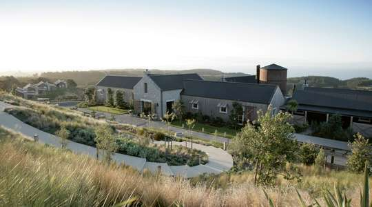 The Farm at Cape Kidnappers, Hawke's Bay