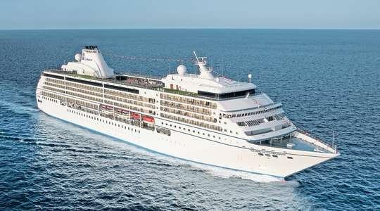 Seven Seas Mariner - Pearls of Polynesia, Los Angeles, Sydney, Hong Kong