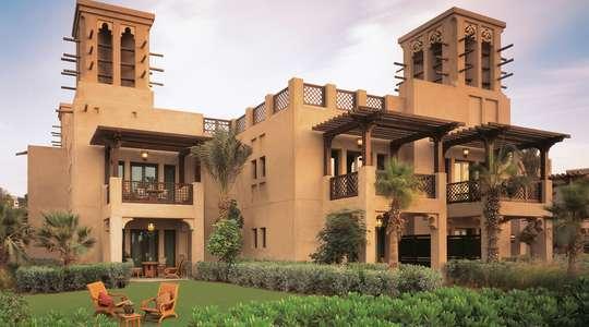 Jumeirah Dar Al Masyaf