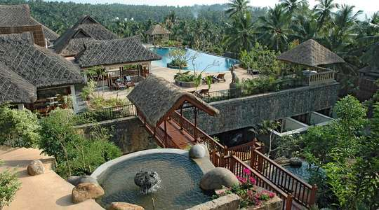 Taj Green Cove Resort & Spa Kovalam
