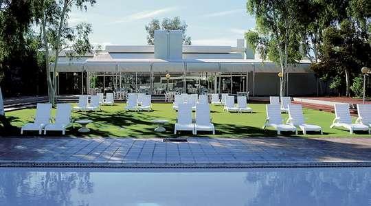 Voyages Desert Gardens Hotel