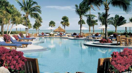 Cheeca Lodge & Spa, Islamorada
