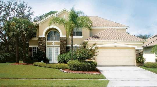 Orlando Executive Homes