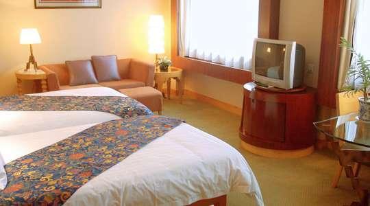 Deluxe Room, Tibet Hotel
