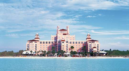 The Don CeSar, St. Pete Beach