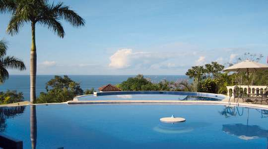 Parador Resort & Spa, Manuel Antonio National Park