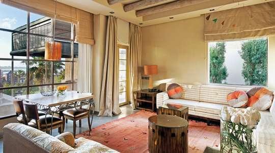 Villa One Bedroom (Las Palmeras)