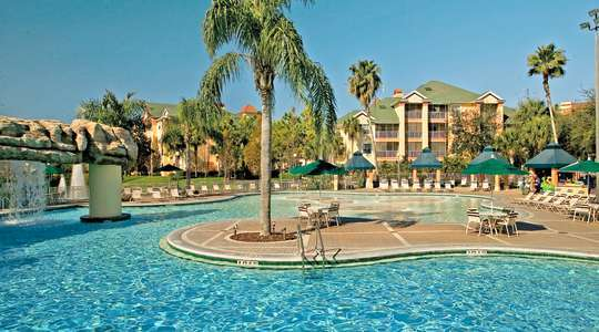 Sheraton Vistana Resort Villas, Lake Buena Vista
