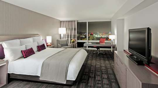Cityview King Room