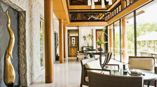 Two Bedroom DoublePool Villa