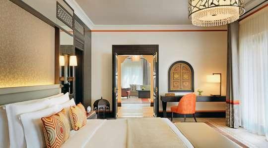 Arabian Summer House Arabian Suite