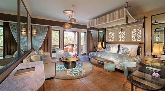 Gulf Summer House Ocean Deluxe/Gulf Summer House Arabian Deluxe